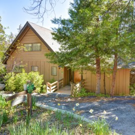 27510 N.Bay Rd~Lake Arrowhead