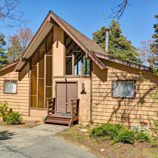 141 St. Andrews Dr, Lake Arrowhead