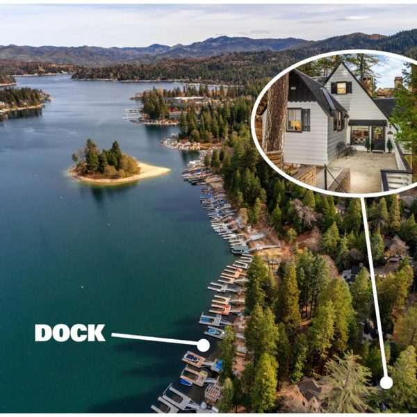 185 Rocky Point Rd.~ Lake Arrowhead