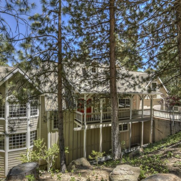 155 Cypress~ Lake Arrowhead