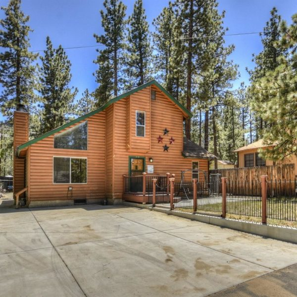 316  E. Mojave Blvd~Big Bear City