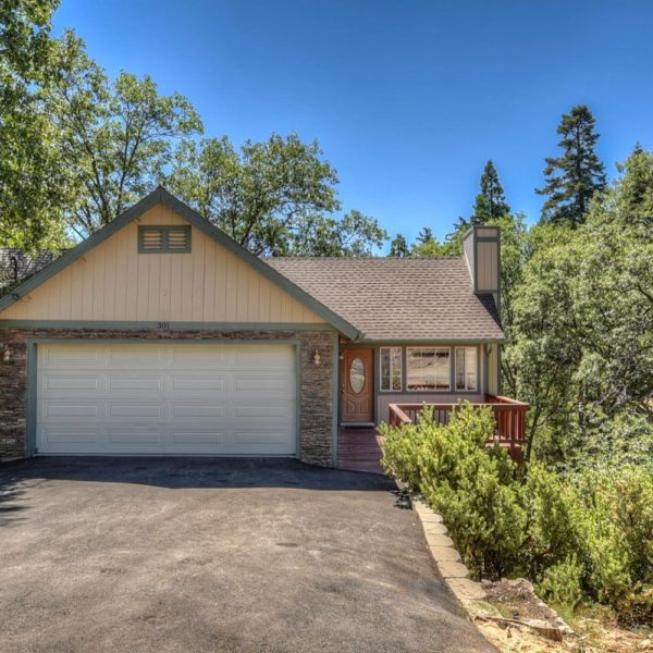 301 Squirrel Dr.~Twin Peaks