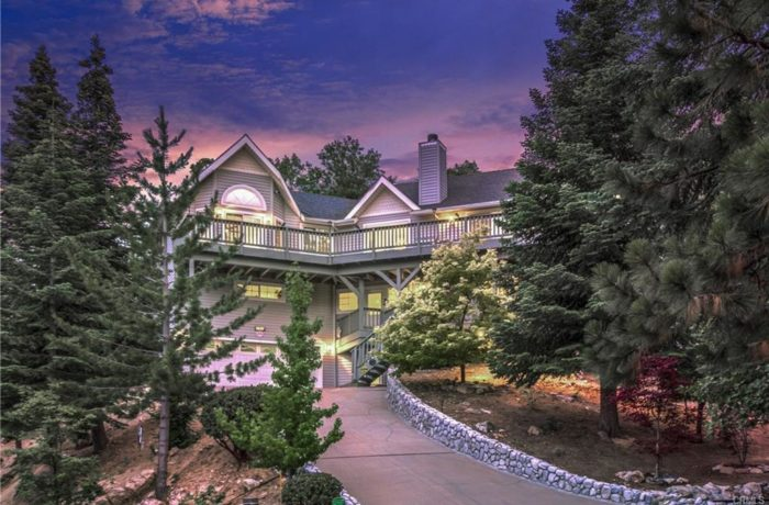 26287 Walnut Hills Dr~Lake Arrowhead