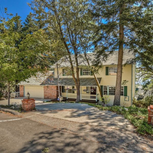 251  Squirrel Drive Dr~Lake Arrowhead