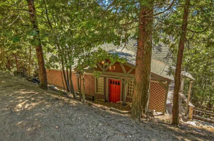 679  Old Toll Rd~Twin Peaks