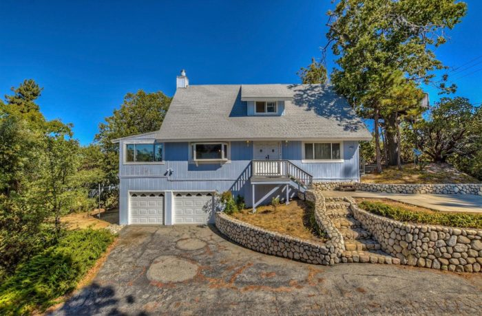 28659 Zion Dr.~Lake Arrowhead
