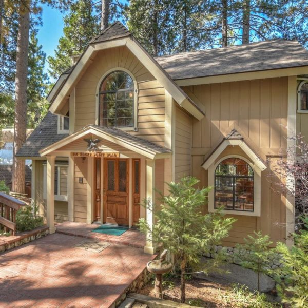 145 Rocky Point~Lake Arrowhead