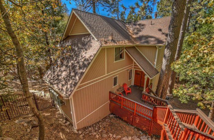 968  Burnt Mill Rd~Lake Arrowhead
