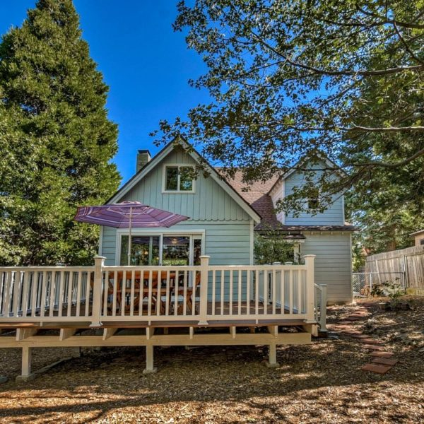 450 Emerald Dr.~Lake Arrowhead