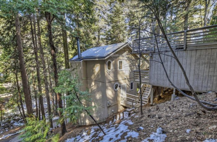 612 Sunderland~Lake Arrowhead